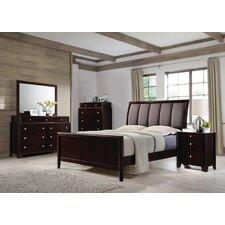 Elton Panel Customizable Bedroom Set by Brayden Studio®