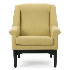 New York Club Chair