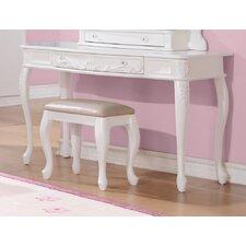 Whitney Vanity Desk by Viv + Rae