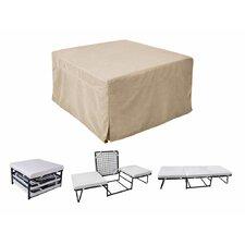 Ottoman Sleeper Folding Bed by Nova Furniture