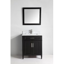 to  inch bathroom vanities you'll love  wayfair, Bathroom decor