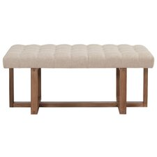 Arco Upholstered Entryway Bench by One Allium Way®