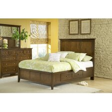 Allenville Panel Customizable Bedroom Set by Red Barrel Studio®