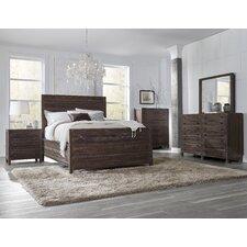 San Anselmo Panel Customizable Bedroom Set by Loon Peak® Top Reviews