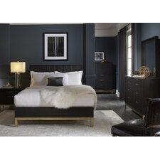 Ayles Platform Customizable Bedroom Set by Mercer41