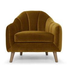 William Mid Century Club Chair