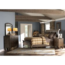McCarthy Platform Customizable Bedroom Set by Darby Home Co®