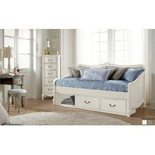 Donnie Panel Customizable Bedroom Set by Viv + Rae