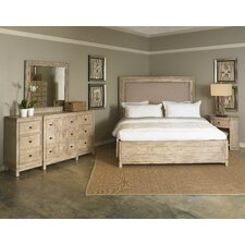 Semmes Panel Customizable Bedroom Set by Laurel Foundry Modern Farmhouse