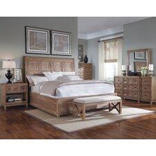 Semmes Platform Customizable Bedroom Set by Laurel Foundry Modern Farmhouse