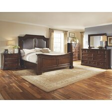 Creeve Panel Customizable Bedroom Set by Astoria Grand