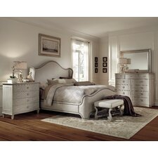 Clevinger Panel Customizable Bedroom Set by Astoria Grand