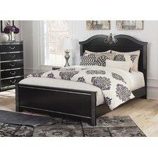 Jarvis Queen Panel Customizable Bedroom Set by Astoria Grand