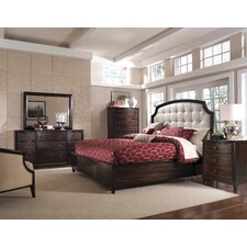 Andraid Platform Customizable Bedroom Set by Canora Grey