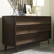 Gullickson Dresser by Brayden Studio®