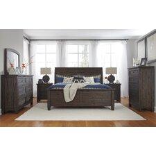 Sheraden Panel Customizable Bedroom Set by Loon Peak®