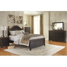 Artemesia Panel Customizable Bedroom Set by August Grove®