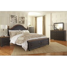 Artemesia Panel Customizable Bedroom Set by August Grove® Best Reviews