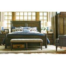 Saville Panel Customizable Bedroom Set by Rosalind Wheeler