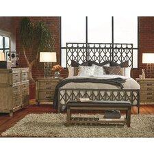 Brigadoon Panel Customizable Bedroom Set by Loon Peak®