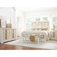 Recinos Panel Customizable Bedroom Set by Mercer41