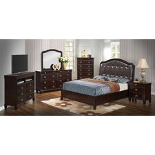 Schaffer Platform Customizable Bedroom Set by Rosalind Wheeler Online Cheap