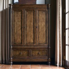 Saville Armoire by Rosalind Wheeler