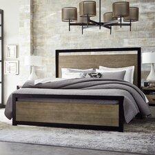 Bautista Panel Customizable Bedroom Set by Brayden Studio®