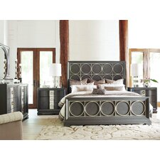 Recinos Platforml Customizable Bedroom Set by Mercer41