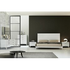 Parsons Panel Bed by Wade Logan®