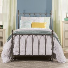 Gayle Panel Customizable Bedroom Set by Viv + Rae