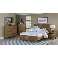Hosier Panel Customizable Bedroom Set by Mercury Row®