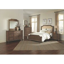 Beula Panel Customizable Bedroom Set by One Allium Way® Reviews