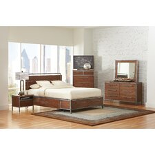 Tressider Panel Customizable Bedroom Set by Trent Austin Design®