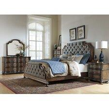 Giffard Upholstered Customizable Bedroom Set by Astoria Grand