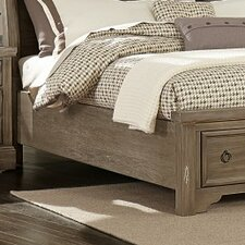 Brookhill Storage Bed Side Rails by Darby Home Co® Compare Price