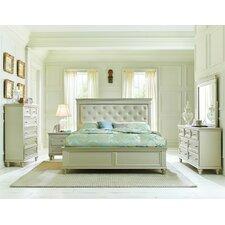 Cornelius Platform 5 Piece Bedroom Set by House of Hampton