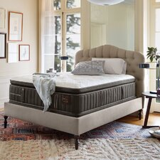 Lux Estate Pompano 16.5 Inch Plush Pillowtop Mattress by Stearns & Foster On sale