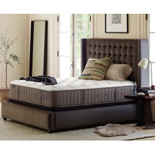 Estate Bridle I 14.5 Inch Firm Mattress by Stearns & Foster