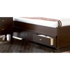 Under Bed Storage by Rebrilliant