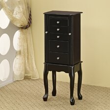 Cromkill Jewelry Armoire by Charlton Home®
