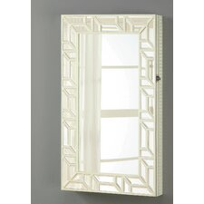 Carolina Jewelry Armoire by Zipcode™ Design