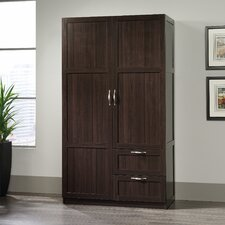 Houston Wardrobe Armoire by Red Barrel Studio®