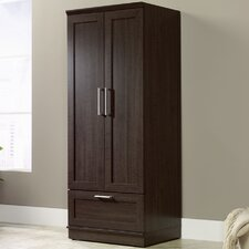 HomePlus Wardrobe Armoire by Sauder