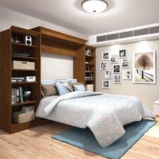 Amaker Queen Murphy Bed By Mercury Row