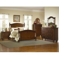 Dunrobin Panel Customizable Bedroom Set by Darby Home Co®