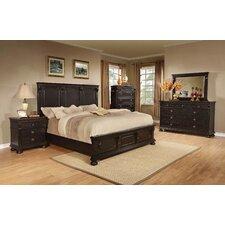 Falkensteiner Panel Customizable Bedroom Set by Astoria Grand