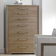 Shadow Play Foster 7 Drawer Chest by Lexington