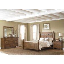 Methuen Panel Customizable Bedroom Set by Loon Peak®