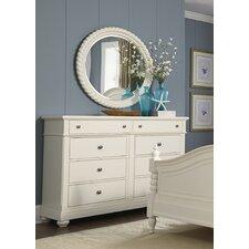 Baroncourt 8 Drawer Dresser by August Grove®